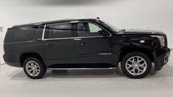 2019 GMC Yukon XL SLE 1500