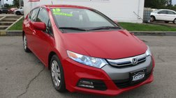 2013 Honda Insight Base