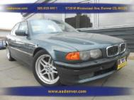 2000 BMW 7 Series 740iA