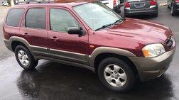 2003 Mazda Tribute ES-V6