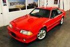 1993 Ford Mustang SVT Cobra Base