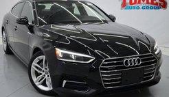 2019 Audi A5 Sportback 2.0T quattro Premium