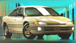 1994 Dodge Intrepid Base