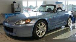 2005 Honda S2000 Base