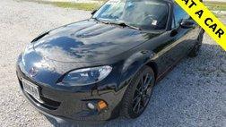 2014 Mazda MX-5 Miata Club