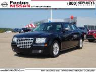 2010 Chrysler 300 Touring Plus