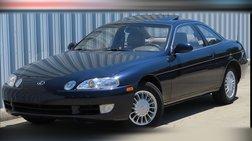 1992 Lexus SC 300 Base