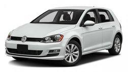 2017 Volkswagen Golf TSI SE Hatchback