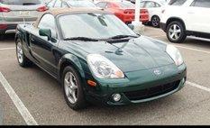 2004 Toyota MR2 Spyder Base