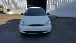 2000 Ford Focus ZX3