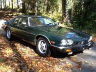 1987 Jaguar XJ-Series XJS