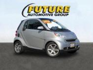 2009 Smart Fortwo BRABUS