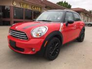2012 MINI Cooper Countryman Base
