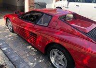 1985 Ferrari