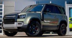 2021 Land Rover Defender 90 Standard
