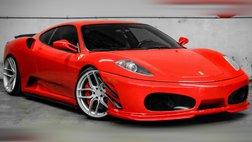 2005 Ferrari F430 Base