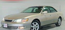 2000 Lexus ES 300 Base