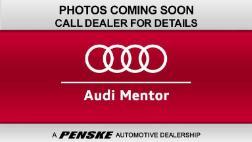 2019 Audi Q7 45 quattro Premium Plus