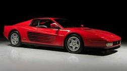 1991 Ferrari