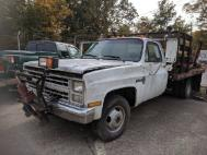 1986 Chevrolet  Regular Cab 2WD