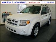 2010 Ford Escape Hybrid Limited