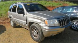 1999 Jeep Grand Cherokee Limited