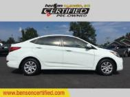 2012 Hyundai Accent GLS & Used Cars Under $9000 in Greenville SC: 890 Cars from $1000 ... markmcfarlin.com