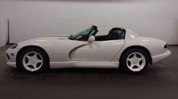 1996 Dodge Viper RT/10