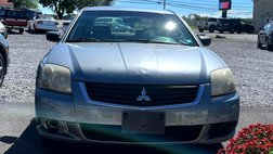 2009 Mitsubishi Galant Sport Edition