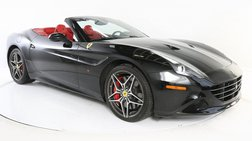 2017 Ferrari California Base