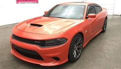 2016 Dodge Charger SRT 392