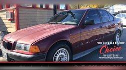 1994 BMW 3 Series 318i