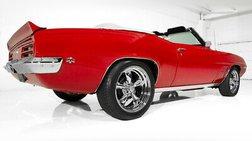 1969 Pontiac Firebird # Match PS PB Chrome