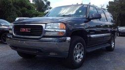 2005 GMC Yukon XL 1500 SLE