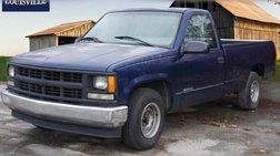 1996 Chevrolet C/K 1500 C1500 WT