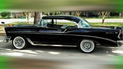 1956 Chevrolet 2Dr Hard Top Show Car
