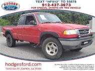 2002 Mazda Truck B4000
