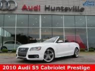 2010 Audi S5 3.0T quattro Prestige