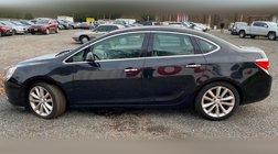 2013 Buick Verano Convenience Group