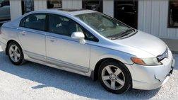 2006 Honda Civic EX