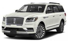 2021 Lincoln Navigator L Standard