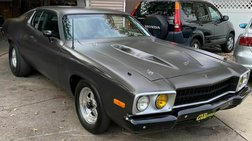 1974 Plymouth