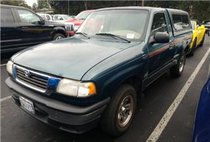 1998 Mazda B-Series Truck B2500 SE