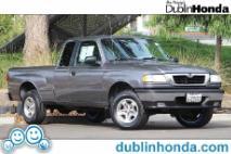 2000 Mazda B-Series Truck B4000 SE