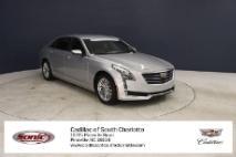 2018 Cadillac CT6 2.0T Luxury