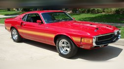 1969 Ford Mustang for Sale: 39 Cars from $10,950 ...