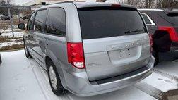 2016 Dodge Grand Caravan American Value Pack
