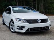 2015 Volkswagen CC 4dr Sdn DSG R-Line *Ltd Avail*