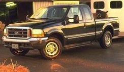 1999 Ford Super Duty F-250 XL