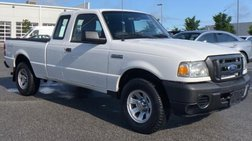 2011 Ford Ranger XL Fleet